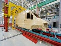 Fiat построит завод в Санкт-Петербурге