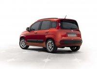 Fiat представил новую Panda